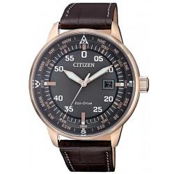 Comprar Reloj Hombre Citizen Aviator Eco-Drive BM7393-16H