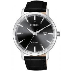 Comprar Reloj Hombre Citizen Classic Eco-Drive BM7460-11E