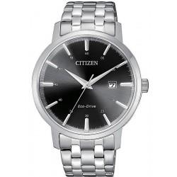 Comprar Reloj Hombre Citizen Classic Eco-Drive BM7460-88E