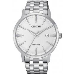Reloj Hombre Citizen Classic Eco-Drive BM7460-88H