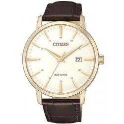 Comprar Reloj Hombre Citizen Classic Eco-Drive BM7463-12A
