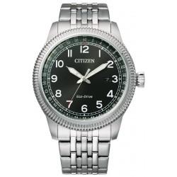 Comprar Reloj Hombre Citizen Aviator Eco Drive BM7480-81E