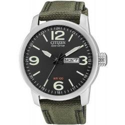 Comprar Reloj Hombre Citizen Urban Eco-Drive BM8470-11E