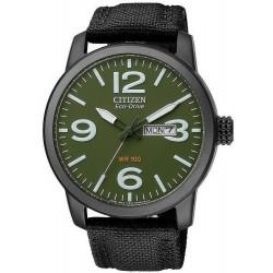 Comprar Reloj Hombre Citizen Urban Eco-Drive BM8476-15X
