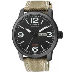 Reloj Hombre Citizen Urban Eco-Drive BM8476-23E