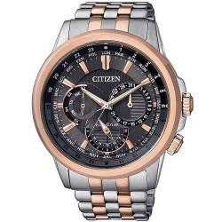 Comprar Reloj Hombre Citizen Calendrier Eco-Drive BU2026-65H Multifunción
