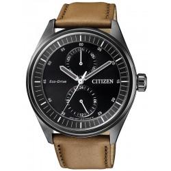 Reloj Hombre Citizen Metropolitan Eco-Drive BU3018-17E