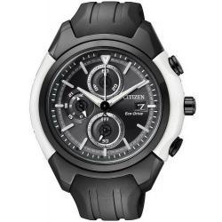 Comprar Reloj Hombre Citizen Chromograph Crono Eco-Drive CA0286-08E