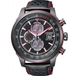 Reloj Hombre Citizen Crono Eco-Drive CA0576-08E