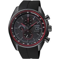 Reloj Hombre Citizen Crono Eco-Drive CA0595-03F