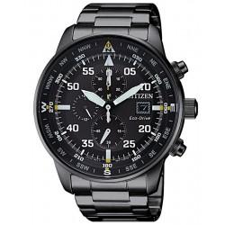 Comprar Reloj Hombre Citizen Crono Aviator Eco-Drive CA0695-84E