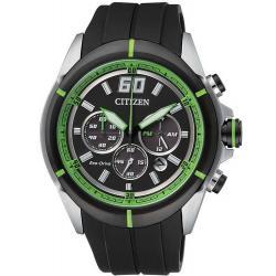 Comprar Reloj Hombre Citizen Chrono Sport Eco-Drive CA4104-05E