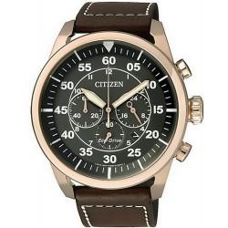 Comprar Reloj Hombre Citizen Aviator Crono Eco-Drive CA4213-00E