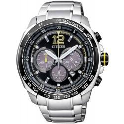 Comprar Reloj Hombre Citizen Chrono Sport Eco-Drive CA4234-51E