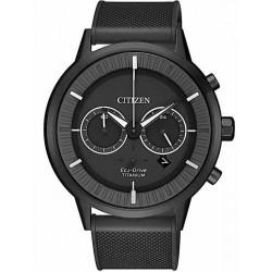 Reloj Hombre Citizen Super Titanium Crono Eco-Drive CA4405-17H