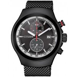 Reloj Hombre Citizen Crono Eco-Drive CA7015-82E