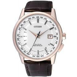 Comprar Reloj Hombre Citizen Radiocontrolado H145 Evolution 5 CB0153-21A