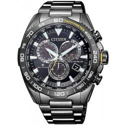 Comprar Reloj Hombre Citizen Radiocontrolado E660 Motor CB5037-84E