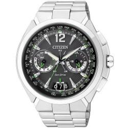 Comprar Reloj Hombre Citizen Satellite Wave H950 Crono Eco-Drive CC1090-52F