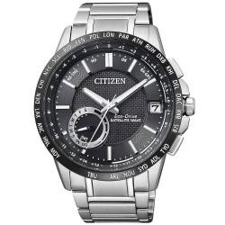 Comprar Reloj Hombre Citizen Satellite Wave GPS F150 Eco-Drive CC3005-51E