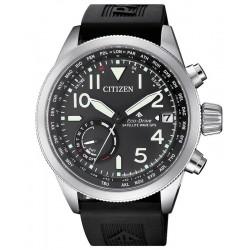 Comprar Reloj Hombre Citizen Satellite Wave GPS Promaster CC3060-10E