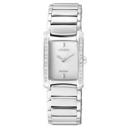 Comprar Reloj Citizen Mujer Lady Eco-Drive EG2961-54A Diamantes