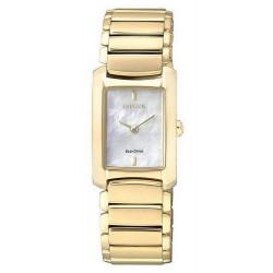 Comprar Reloj Citizen Mujer Lady Eco-Drive EG2973-55D Madreperla
