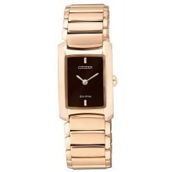 Comprar Reloj Citizen Mujer Lady Eco-Drive EG2976-57W