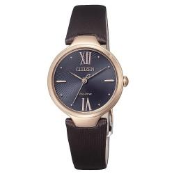 Reloj Citizen Mujer Lady Eco-Drive EM0042-17E
