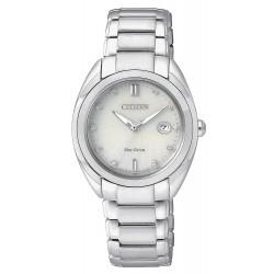 Comprar Reloj Citizen Mujer Lady Eco-Drive EM0310-61A Diamantes