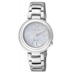 Comprar Reloj Citizen Mujer Lady Eco-Drive EM0331-52D Madreperla