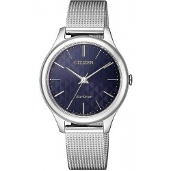 Comprar Reloj Citizen Mujer Lady Eco-Drive EM0500-81L