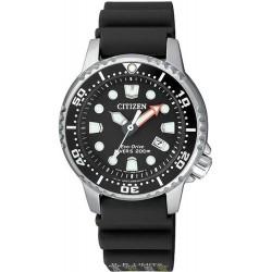 Reloj Citizen Mujer Promaster Diver's Lady Eco-Drive 200M EP6050-17E