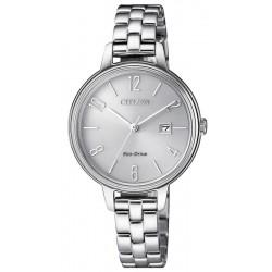 Comprar Reloj Citizen Mujer Lady Eco-Drive EW2440-88A