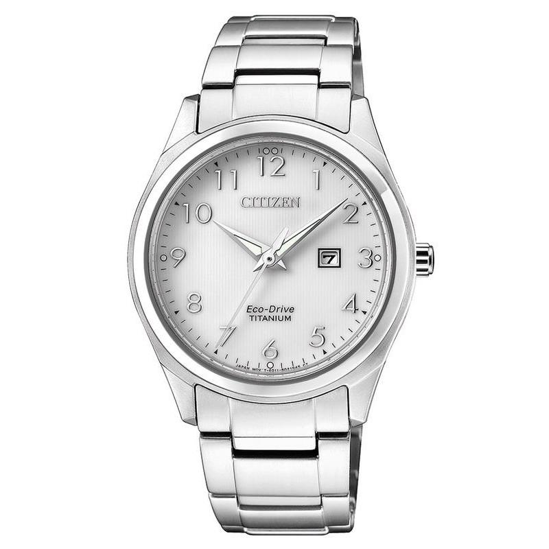 e8180ad406e9 Reloj Citizen Mujer Super Titanium Eco-Drive EW2470-87A - Crivelli ...