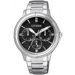 Comprar Reloj Citizen Mujer Lady Eco-Drive FD2030-51E Multifunción