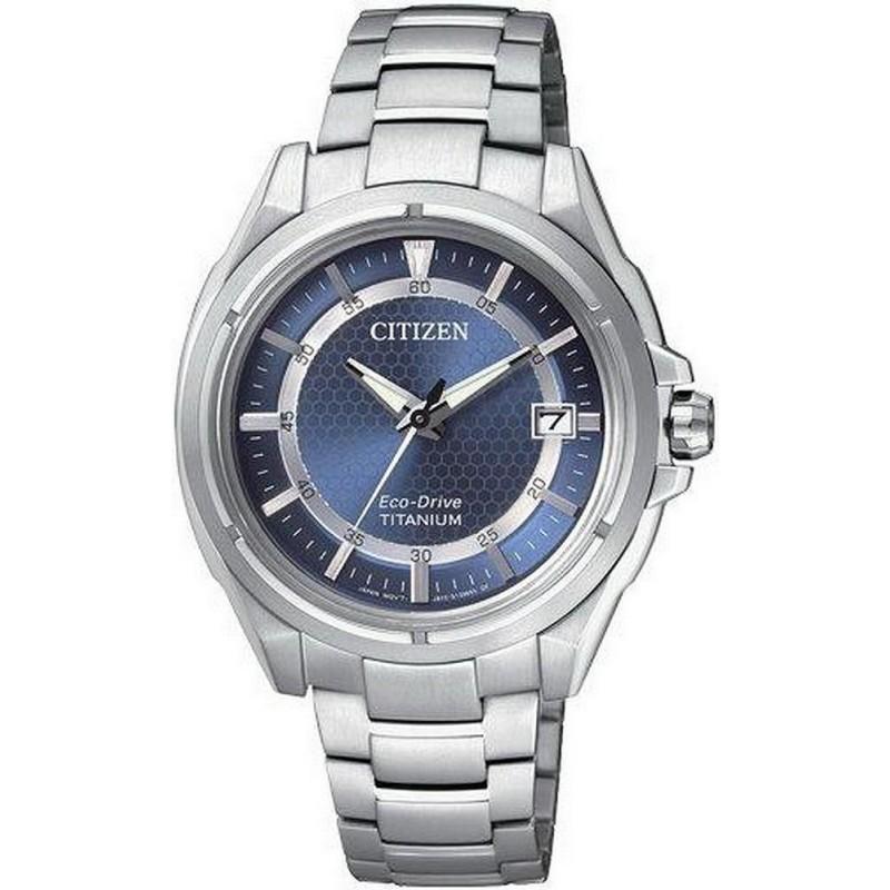 bb70d7862cae Reloj Citizen Mujer Super Titanium Eco-Drive FE6040-59L - Crivelli ...