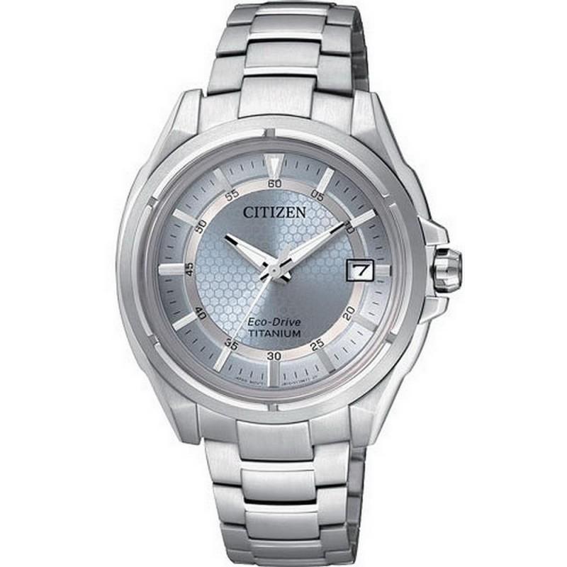 f171f9187bde Reloj Citizen Mujer Super Titanium Eco-Drive FE6040-59M - Crivelli ...