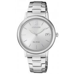 Comprar Reloj Citizen Mujer Lady Eco-Drive FE6090-85A