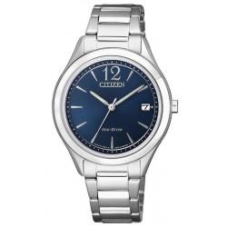Comprar Reloj Citizen Mujer Lady Eco-Drive FE6120-86L