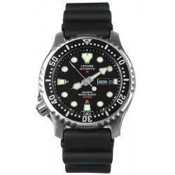 Comprar Reloj Hombre Citizen Promaster Diver's 200M Automàtico NY0040-09E