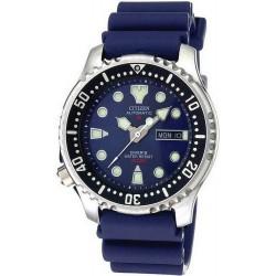 Reloj Hombre Citizen Promaster Diver's 200M Automàtico NY0040-17L
