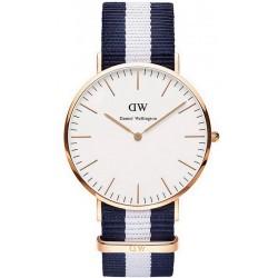 Comprar Reloj Hombre Daniel Wellington Classic Glasgow 40MM DW00100004