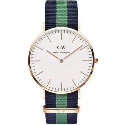 Comprar Reloj Hombre Daniel Wellington Classic Warwick 40MM DW00100005