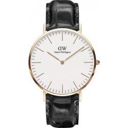 Comprar Reloj Hombre Daniel Wellington Classic Reading 40MM DW00100014