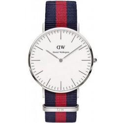 Comprar Reloj Hombre Daniel Wellington Classic Oxford 40MM DW00100015
