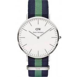Comprar Reloj Hombre Daniel Wellington Classic Warwick 40MM DW00100019