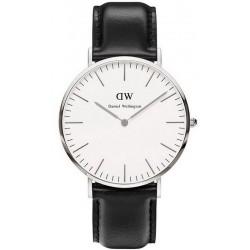 Comprar Reloj Hombre Daniel Wellington Classic Sheffield 40MM DW00100020