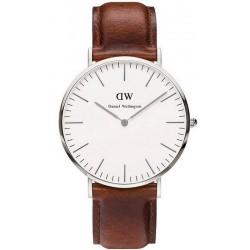 Comprar Reloj Hombre Daniel Wellington Classic St Mawes 40MM DW00100021