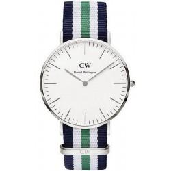 Reloj Hombre Daniel Wellington Classic Nottingham 40MM 0208DW